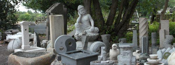 granit-udstilling