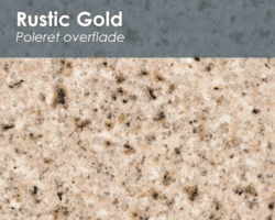 Rustic Gold - G682