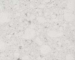 Silestone Bianco Rivers - Close-Up