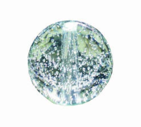 Fantastisk Køb Glaskugle til vandsten - Tilbud: 345,00 kr.,- DY72