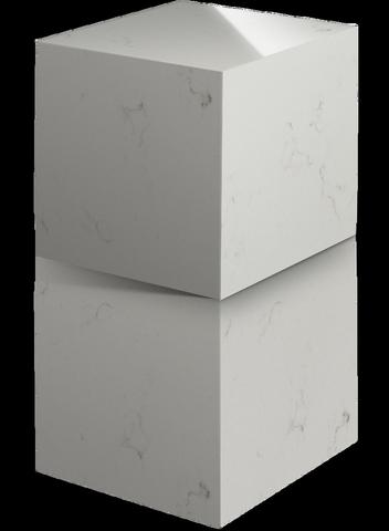 Silestone Ariel - Close-Up
