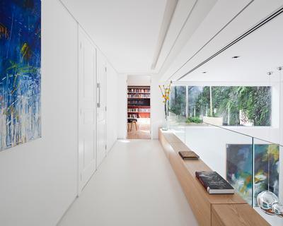 Silestone Blanco Maple Orna - Gulv