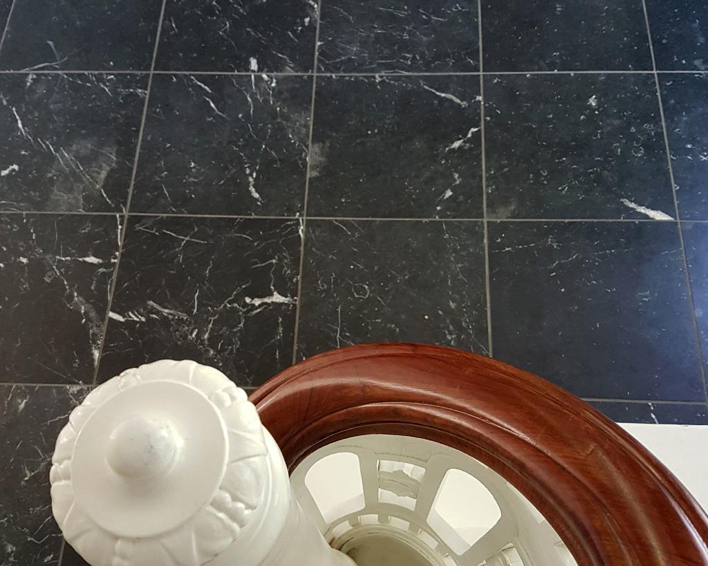 Top Køb Nero Marquina - fliser i sort marmor (Mat)Restparti OG03